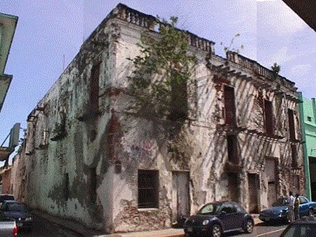 Centro Hist U00f3rico De La Ciudad De Veracruz